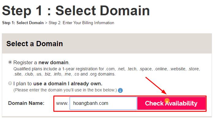 đăng ký hosting ipage.com mua hosting ipage.com Hosting iPAGE giảm giá 81% tặng kèm tên miền một năm dang ky tai hosting ipage1