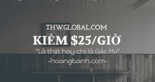 huong dan kiem tien voi thwglobal.com