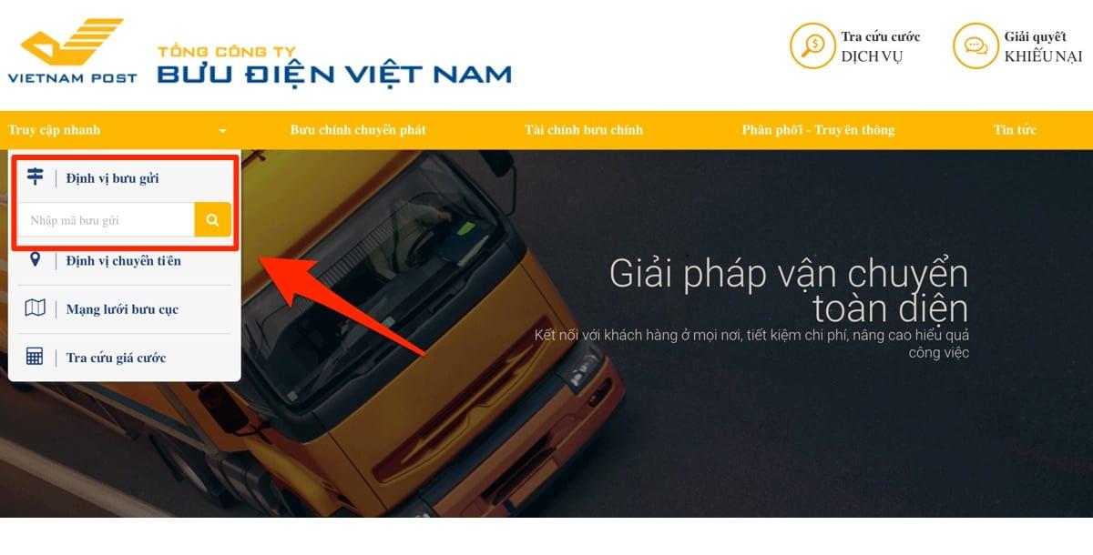 vnpost-1 cách đăng ký tài khoản, thẻ payoneer nhận $25 Cách đăng ký và xác minh tài khoản Payoneer nhận $25 VNPOST 1