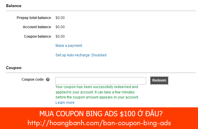 add-coupon-bing-ads bing ads