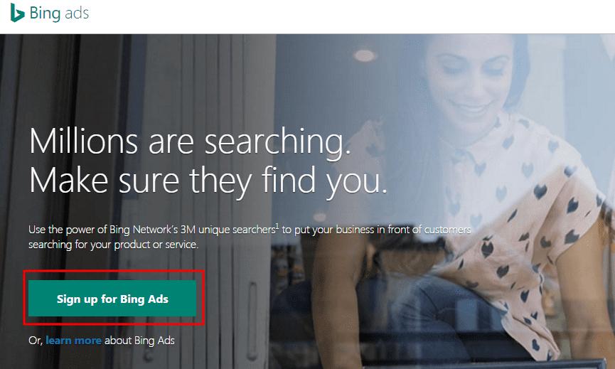 huong dang dang ky tai khoan bing ads đăng ký tài khoản bing ads Hướng dẫn đăng ký tài khoản Bing Ads huong dang dang ky tai khoan bing ads