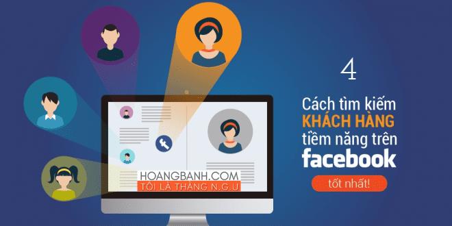 tìm kiếm khách hàng tiềm năng trên facebook cách tìm kiếm khách hàng tiềm năng trên facebook 4 cách tìm kiếm khách hàng tiềm năng trên Facebook tim kiem khach hang tiem nang tren facebook 660x330