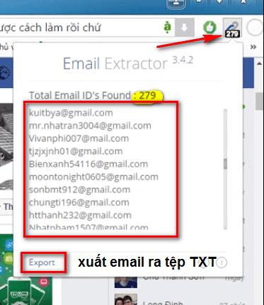 cong-cu-email-extractor-quet-email-tren-facebook-2 quét email trên facebook