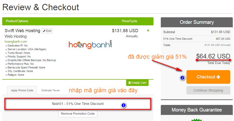 Đánh giá a2hosting.com - cách mua hosting giá rẻ, giảm 51% Đánh giá A2hosting.com – Cách mua hosting giá rẻ, giảm 51% 2 huong dan mua hosting tai a2hosting