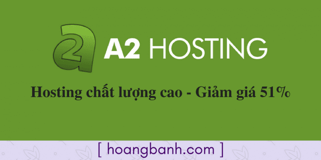 mua hosting a2hosting Đánh giá a2hosting.com - cách mua hosting giá rẻ, giảm 51% Đánh giá A2hosting.com – Cách mua hosting giá rẻ, giảm 51% a2hosting 660x330