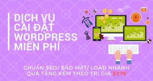dịch vụ cài đặt wordpress miễn phí dịch vụ cài đặt wordpress miễn phí Dịch vụ cài đặt WordPress miễn phí, nhận quà trị giá $475 d   ch v    c  i      t wordpress mi   n ph   hoangbanh