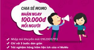 huong dan kiem tien voi momo kiếm tiền với momo Kiếm tiền 100.000đ và nhiều hơn thế với ví MoMo huong dan kiem tien voi momo 310x165
