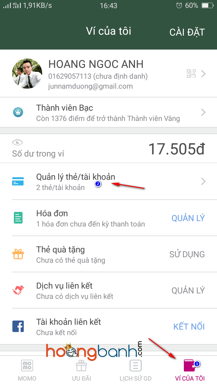 huong dan kiem tien voi momo 2 kiếm tiền với momo Kiếm tiền 100.000đ và nhiều hơn thế với ví MoMo huong dang kiem tien voi momo 2