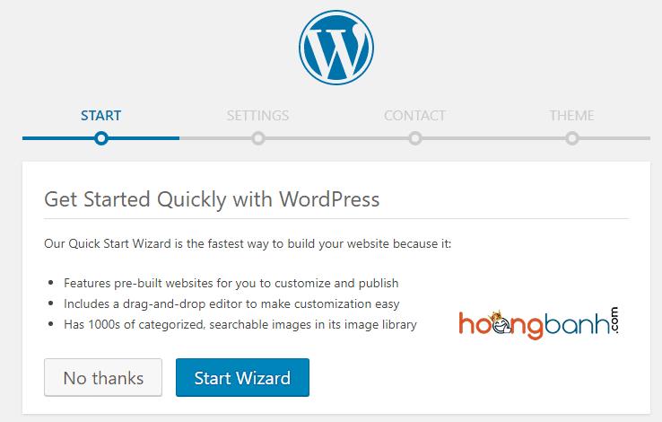 cai dat wordpress tren godaddy  godaddy Bắt đầu tạo Blog Wordpress với Hosting Goddady chỉ $1/tháng + Tặng tên miền miễn phí cai dat wordpress tren godaddy 6