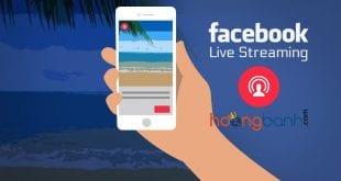 Dịch vụ tăng mắt cho LiveStream trên Facebook